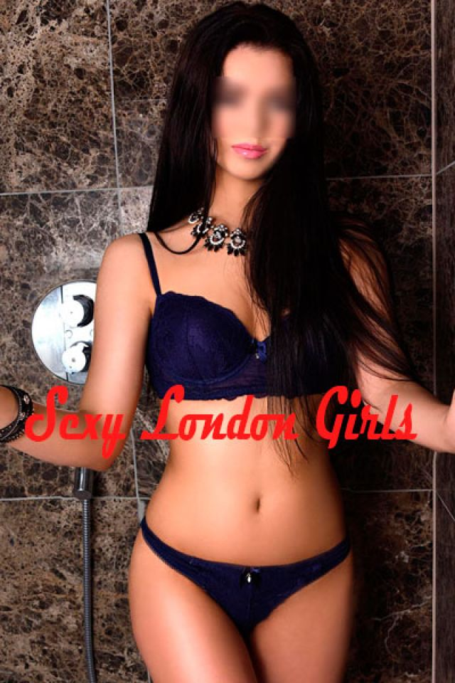 Barracuda diana london escort