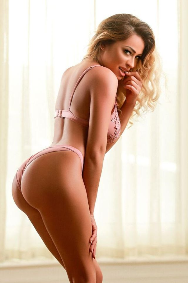 Dominica escorts