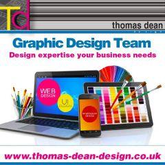 Graphic Design  & Logo Design in Blackpool,Lancashire