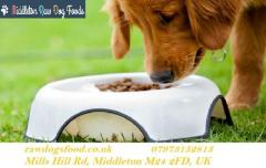 Middleton Raw Dog Food