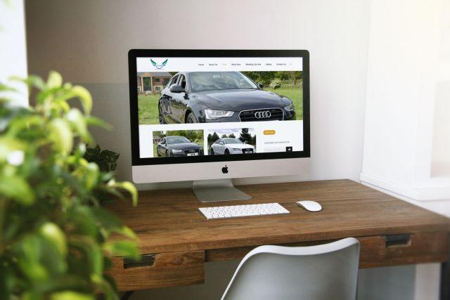 Best Luxury car hire in London 4 Image