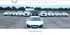 Get the best Luxury car rental London