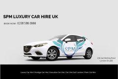 Cheap Car hire in east London