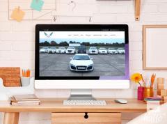 Best Audi R8 Hire In London