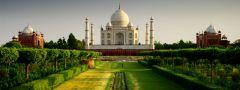 Mumbai Agra Tour