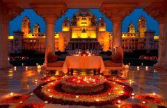 India Diwali Tour 2017