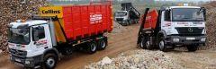 waste management solutions- Collinsskiphire