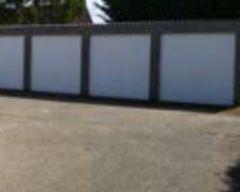 Lock Up Garage For Rent In Fakenham