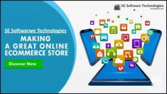 E-Commerce web development service