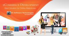 E-commerce Web Design 150 GBP