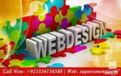 Web Design Services From 70 GBP