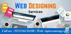 Make Your Website More Engaging with Web Design Service