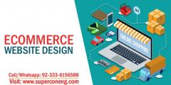 Get A eCommerce Website at cheap price