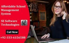 Affordable School Management System  SE Software Techn