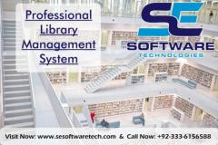 Affordable Library Managment System