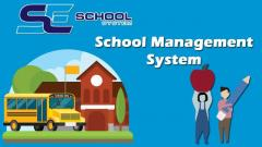 School Management System Web Based Developed