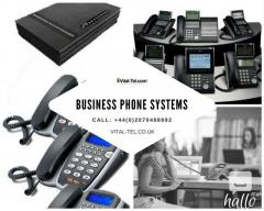 High rated business phone systems for growing business