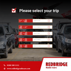 Book Our Car And Reach Your London Destination P
