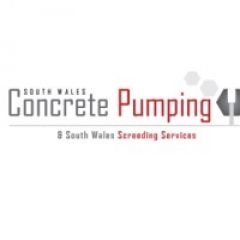 South Wales Concrete Pumping & Screeding