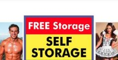Wright Self Storage And Removals