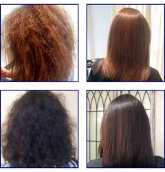 Hairdresser lower Clapton Tiia monroe