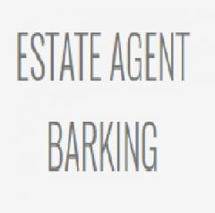 Estate agent barking
