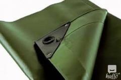 Waterproof Heavy Grade PVC Tarpaulin 560gsm
