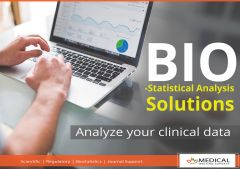 Clinical Biostatistics Services