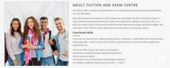Friendly Math Tutors for Adult Learners - Ace Tuition