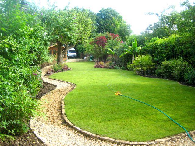 landscaping services in chippenham bath garden company in. Black Bedroom Furniture Sets. Home Design Ideas