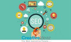 Seo Marketing Birmingham Company - Creative Ideaz