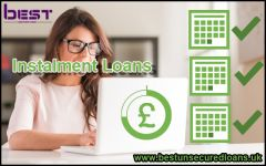 Why people opt for Instalment loans