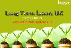 Know your options before availing long term loans for b