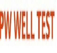 PW Well Test