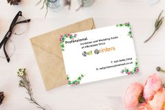 Best Business Card Printing in London