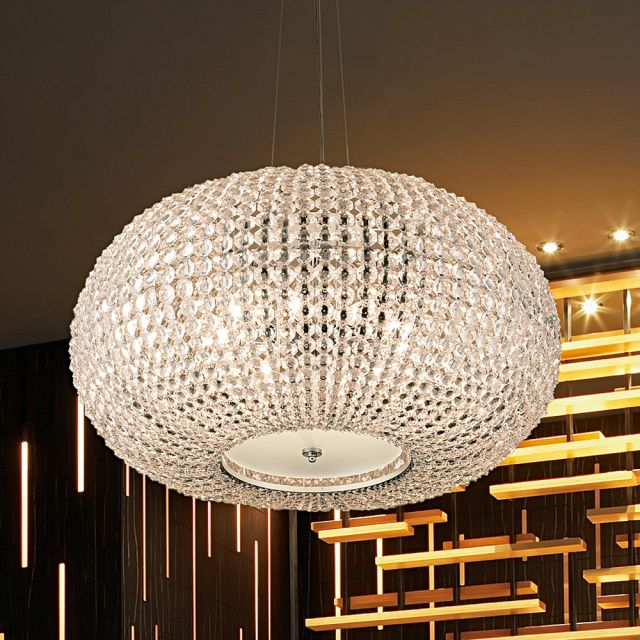 Chelsom Lighting Sparkle Ceiling Light SP-32-800 EXPIREDLeicester Leicestershire Hallo
