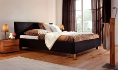 Hasena Beds Hasena Dream-Line Ivio Zocco Apro Bed