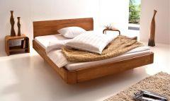 Hasena Beds Hasena Oak-Line Airo Lisio Modul Bed