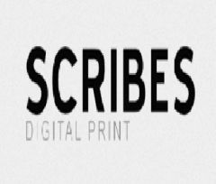 Scribes Digital Print Ltd