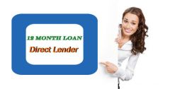 Avail 12 month loans from direct lenders on terms