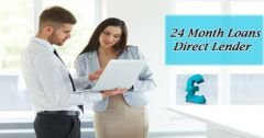 Responsive and Flexible 24 month Loan with No Guarantor