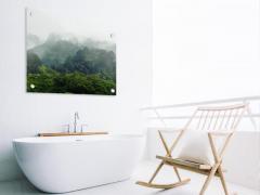 Acrylic Photo prints for your livingroom