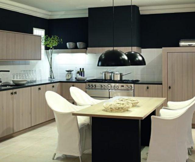 German Kitchen London Radlett Wilson Fink Radlett