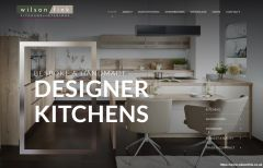 Kitchen Showroom Hertfordshire - Wilson Fink