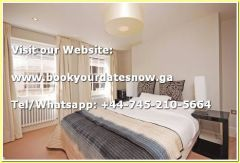 One Bedroom Selfcatering Flat in Baker Street