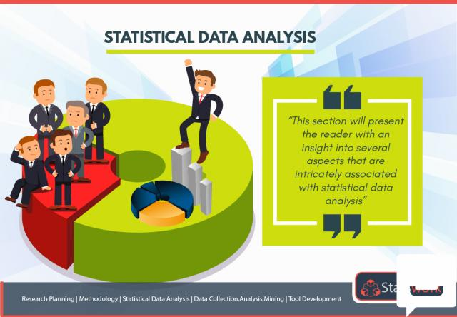 analysis statistical data