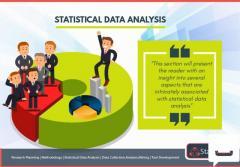 Statistical Data Analysis  Statswork