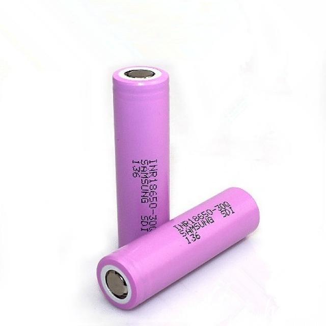 Vape Batteries Sony, Samsung and LG Batteries 4 Image