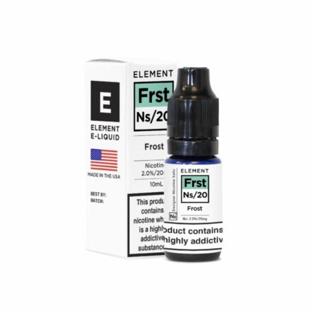 Best Element e liquid With High VG 3 Image