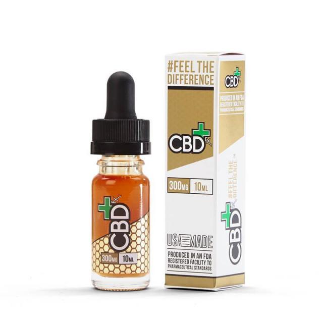 CBDfx E Liquid & CBDfx Vape Juice 5 Image